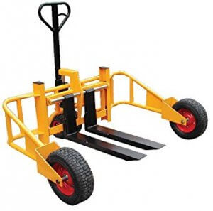 All-Terrain Pallet Jack Vestil ALL-T-2