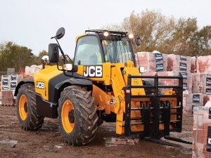 531-70 Loadall JCB