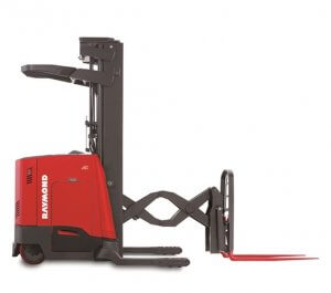 7000 Series Raymond Reach Truck