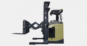 UN Forklift FBK15-AZ1