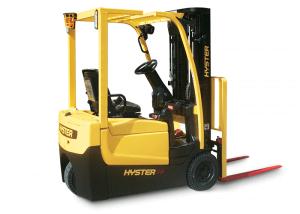 Hyster A25XNT