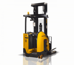 Yale Narrow Aisle Reach Trucks