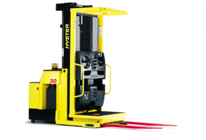 Hyster R30XM3 Forklift