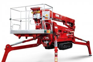CMC S25 Spider Lifts