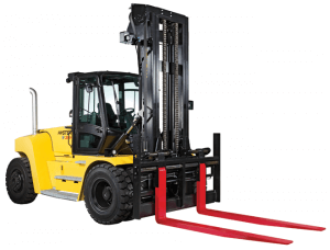 Hyster H300-360 High Capacity Forklift