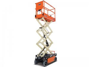 JLG R Series Electric Scissor Lifts