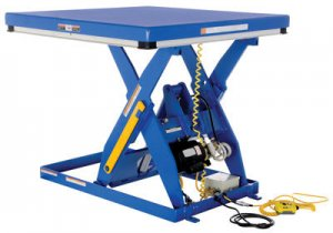 Vestil Hydraulic Scissor Lift