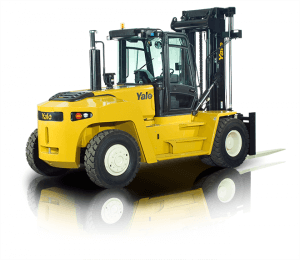 GP300-360EC High Capacity Forklift Yale
