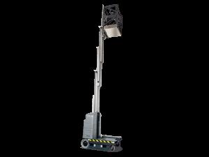 JLG 15MVL Mast Lifts