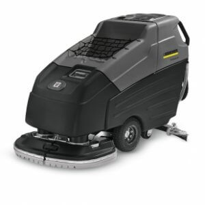 Karcher Walk-Behind Floor Scrubbers