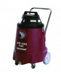 Minuteman Bio-Haz Critical filter Vacuum