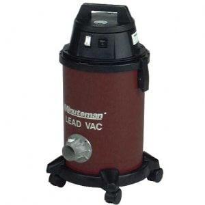 Minuteman Critical Filter Vacuum System