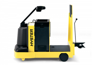Hyster Electric Tow Tractor