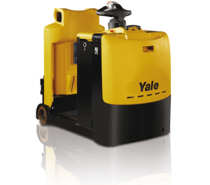 Yale Electric Tow Tractors